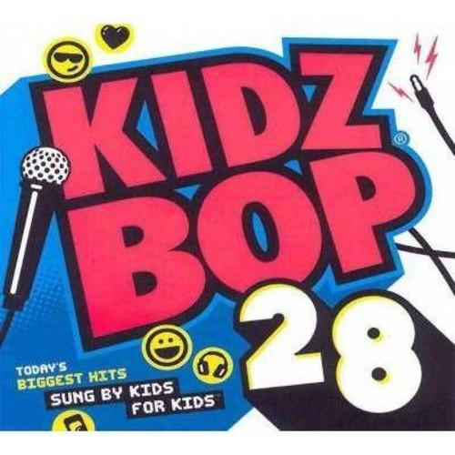 Kidz Bop 28 [CD]