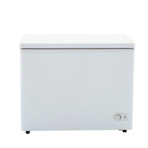 Danby 7.2 cu. ft. Chest Freezer in White