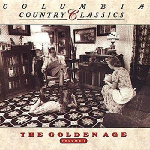 Country Classics, Vol. 1: The Golden Age [CD]