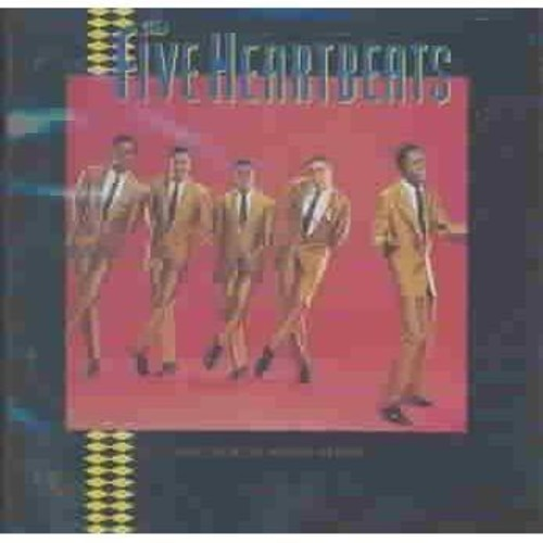 Soundtrack - Five Heartbeats (ost)
