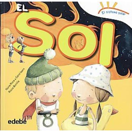 El Sol/ The Sun (Paperback)
