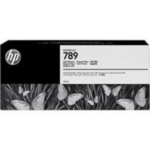 AIM Compatible Replacement - HP Compatible NO. 789 Light Magenta Latex Inkjet (775 ML) (CH620A) - Generic