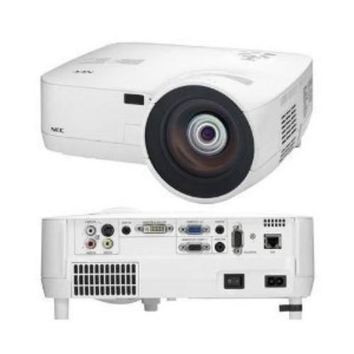 2600 Lumens XGA LCD Projector