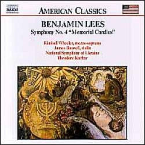 Benjamin Lees: Symphony No. 4
