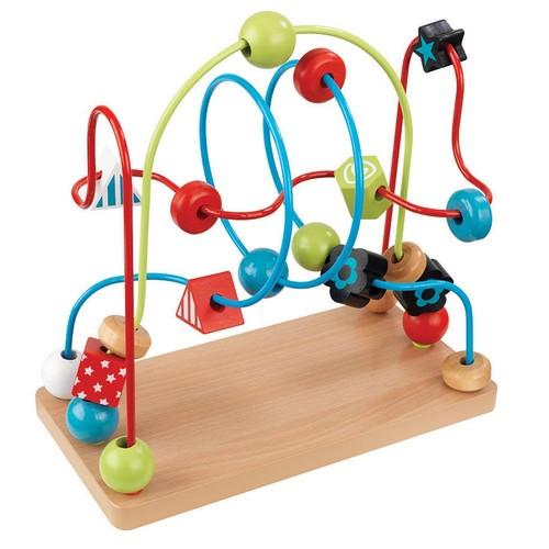 KidKraft Bead Maze Playset