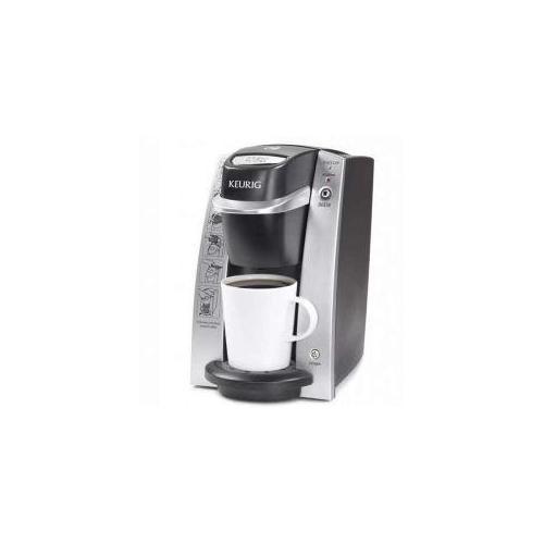 Keurig B130 DeskPro Brewing System + 28 K-Cup Carousel + Accessory Kit