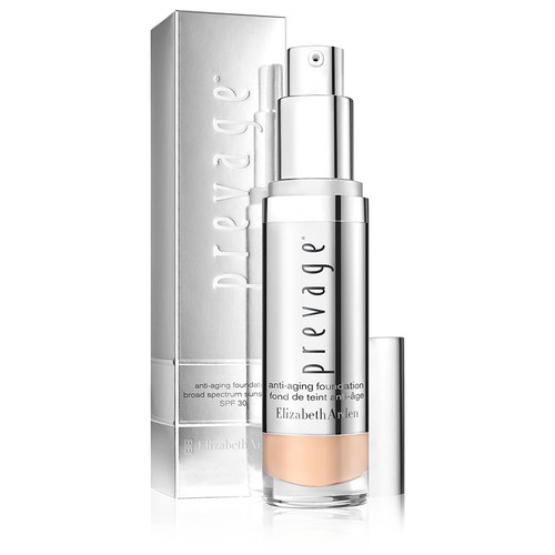 PREVAGE Anti-Aging Foundation Broad Spectrum Sunscreen SPF 30 - Shade 1 - neutral to golden undertones (1 fl oz.)