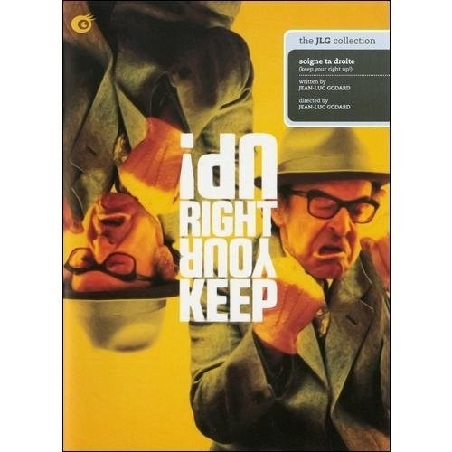 Keep Your Right Up! [DVD] [1987]