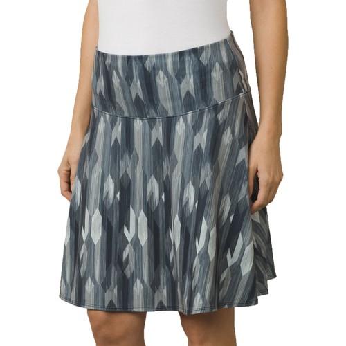 prAna Women's Taj Printed Skirt