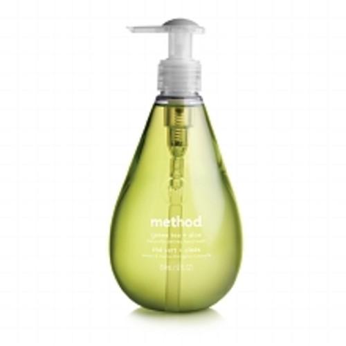method Hand Wash Liquid Green Tea + Aloe