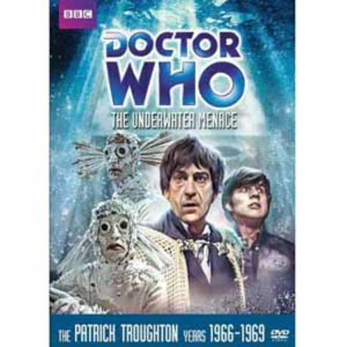 Doctor Who: Underwater Menace [DVD]