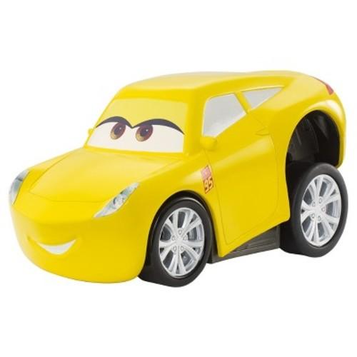 Disney Pixar Cars 3 - Revvin' Action Cruz Ramirez Vehicle