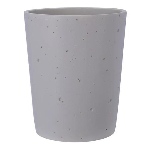 Creative Bath Concrete Wastebasket