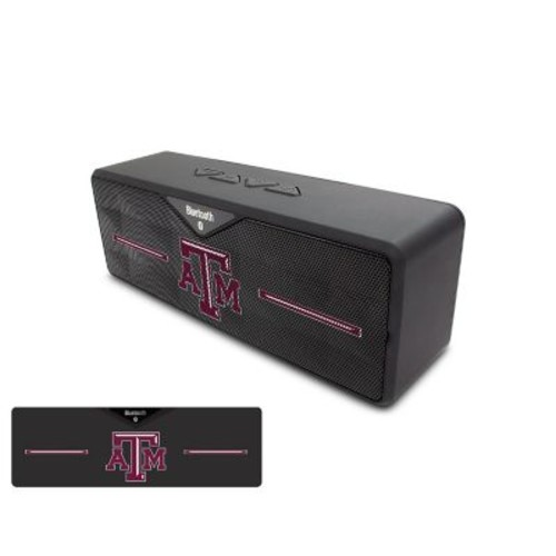 Centon Bluetooth Sound Box S1-SBCV1-TAM Wireless, Texas A&m University
