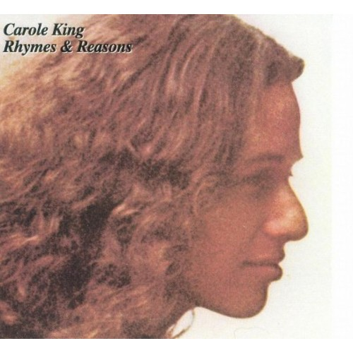 Carole King - Rhymes & Reasons