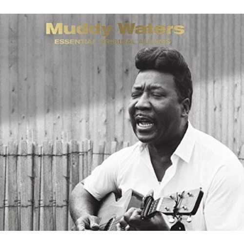 Muddy Waters - Essential Original Albums (CD)