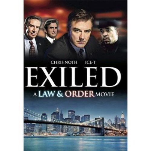 Exiled: A Law & Order Movie [DVD]