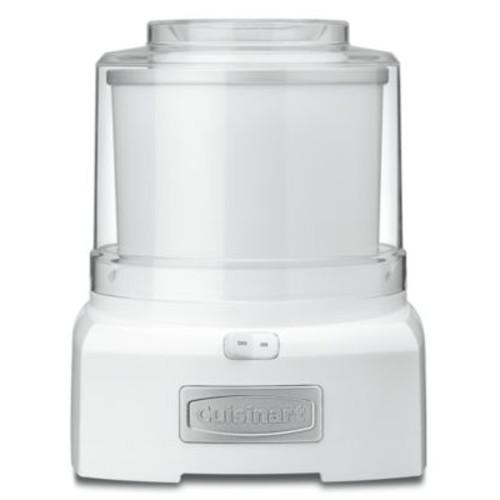 Cuisinart ICE-21 Frozen Yogurt, Sorbet & Ice Cream Maker