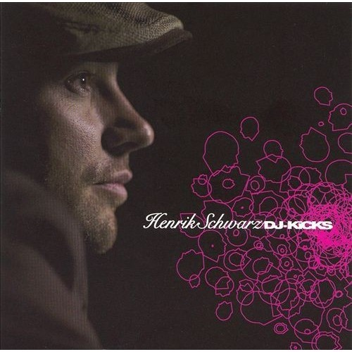 DJ-Kicks [CD]