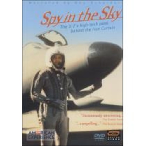 American Experience: Spy in the Sky [DVD] [1996]