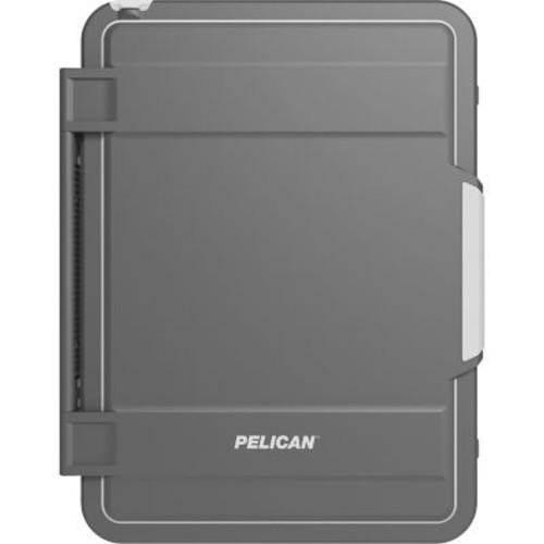 Pelican C11080 ProGear TPE Vault Carrying Case for iPad Air 2, Gray