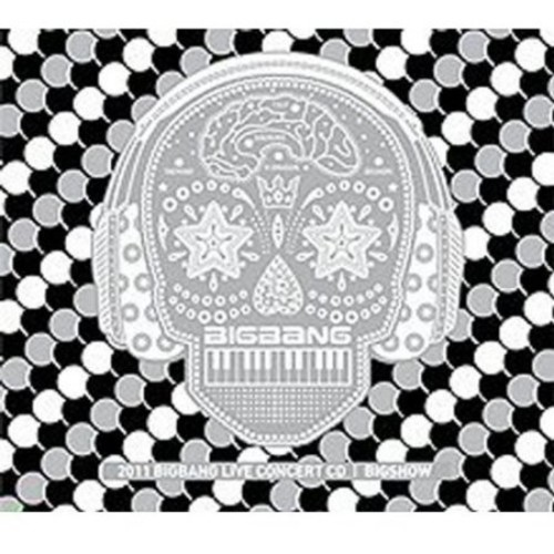 2011 Bigbang Live Concert [CD]