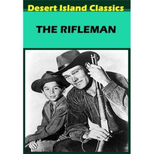 Rifleman, The DVD 1961