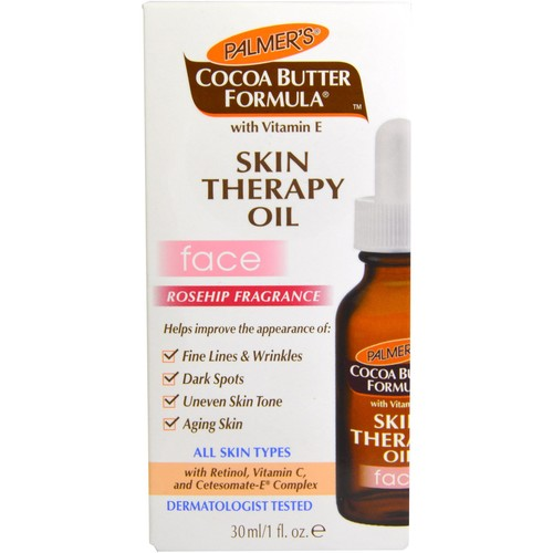 Palmer's Cocoa Butter Formula Skin Therapy Oil - Face