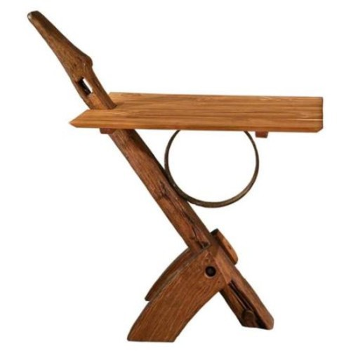 Small Balance Side Table