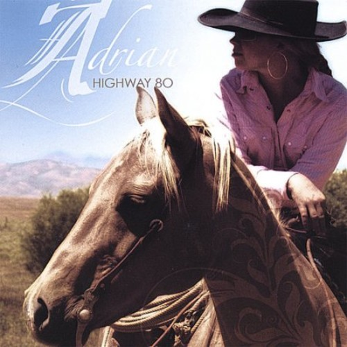 Highway 80 [CD]