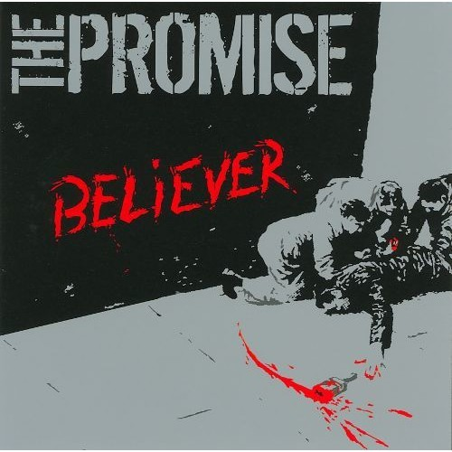 Believer [CD]