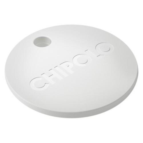 Plus Bluetooth Tracker (Pearl White)