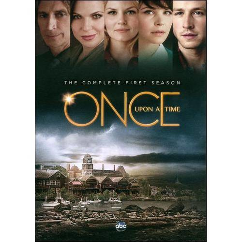Once Upon a Time: The Complete First Season ( (DVD))