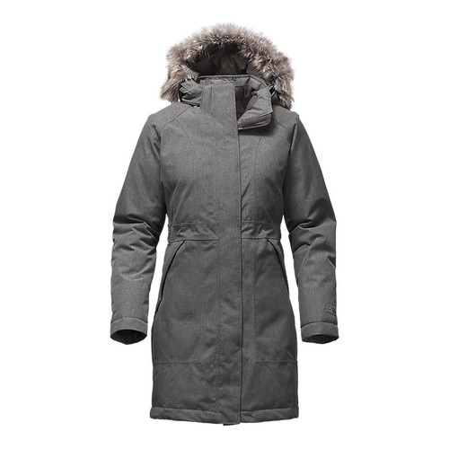 WOMENS ARCTIC DOWN PARKA