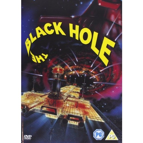 The Black Hole: Maximilian Schell, Anthony Perkins, Robert Forster, Joseph Bottoms, Yvette Mimieux, Ernest Borgnine, Tom McLoughlin, Roddy McDowall, Gary Nelson, Slim Pickens, Frank V. Phillips, G. Gregg McLaughlin, Ron Miller, Bob Barbash, Gerry Day, Jeb Rosebrook, Richard H. Landau: Movies & TV
