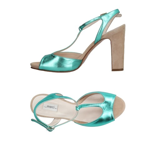 ..,MERCI Sandals