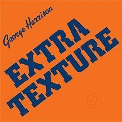 George Harrison - Extra Texture (Vinyl)