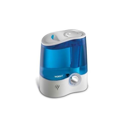 Kaz Inc Kaz - Vicks V5100-N Ultrasonic Humidifier - Ultrasonic - 1.7gal