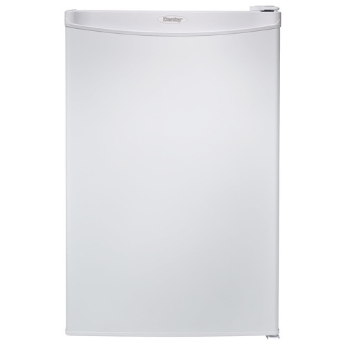 Danby 3.2 cu ft Upright Freezer, White