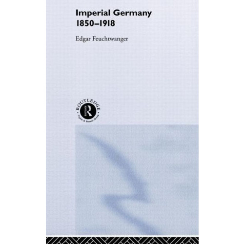 Imperial Germany 1850-1918