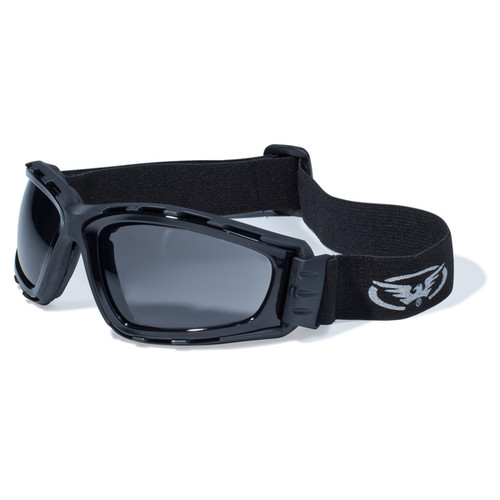Trip Antifog Motorcycle Goggles - Motorcycle Goggle