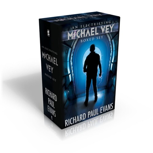 An Electrifying Michael Vey Boxed Set: Prisoner of Cell 25 / Rise of the Elgen / Battle of the Ampere