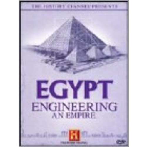 Engineering an Empire: Egypt [DVD]