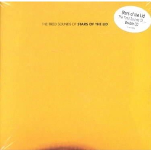 Stars Of The Lid - Tired Sounds Of...