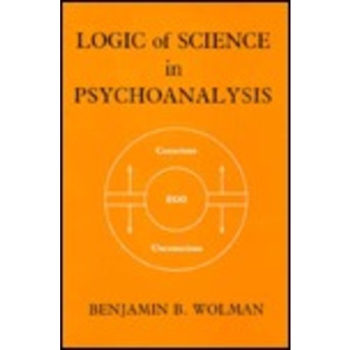 Logic Of Science In Psychoanalysis