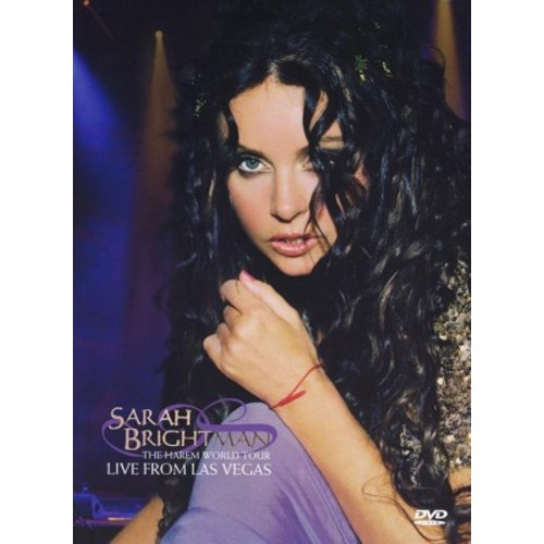 Sarah Brightman: The Harem World Tour - Live From Las Vegas DD2/DD5.1/DTS