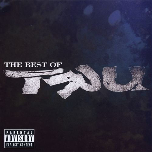 Best Of Tru (Explicit Version) CD (2005)
