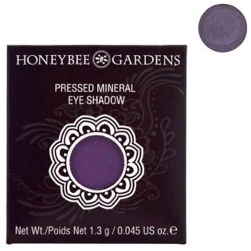 Honeybee Gardens, Pressed Mineral Eye Shadow, Dragonfly, 0.045 oz (1.3 g)