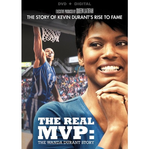 The Real MVP: The Wanda Durant Story [DVD] [2016]
