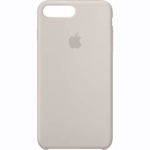 iPhone 7 Plus Silicone Case (Stone)